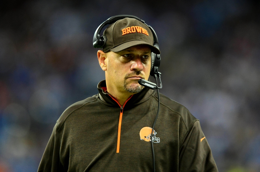 Cleveland Browns Coach Annoyed With Brian Hoyer Trade Rumors