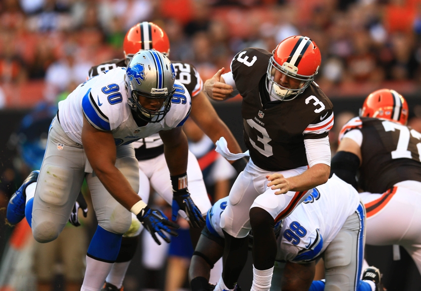 Cleveland Browns Rumors: