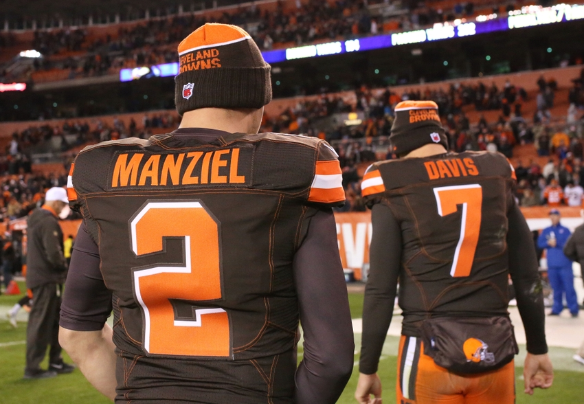 Hot 2015 Cleveland Browns Retrospective: Another Lost Season  for cheap