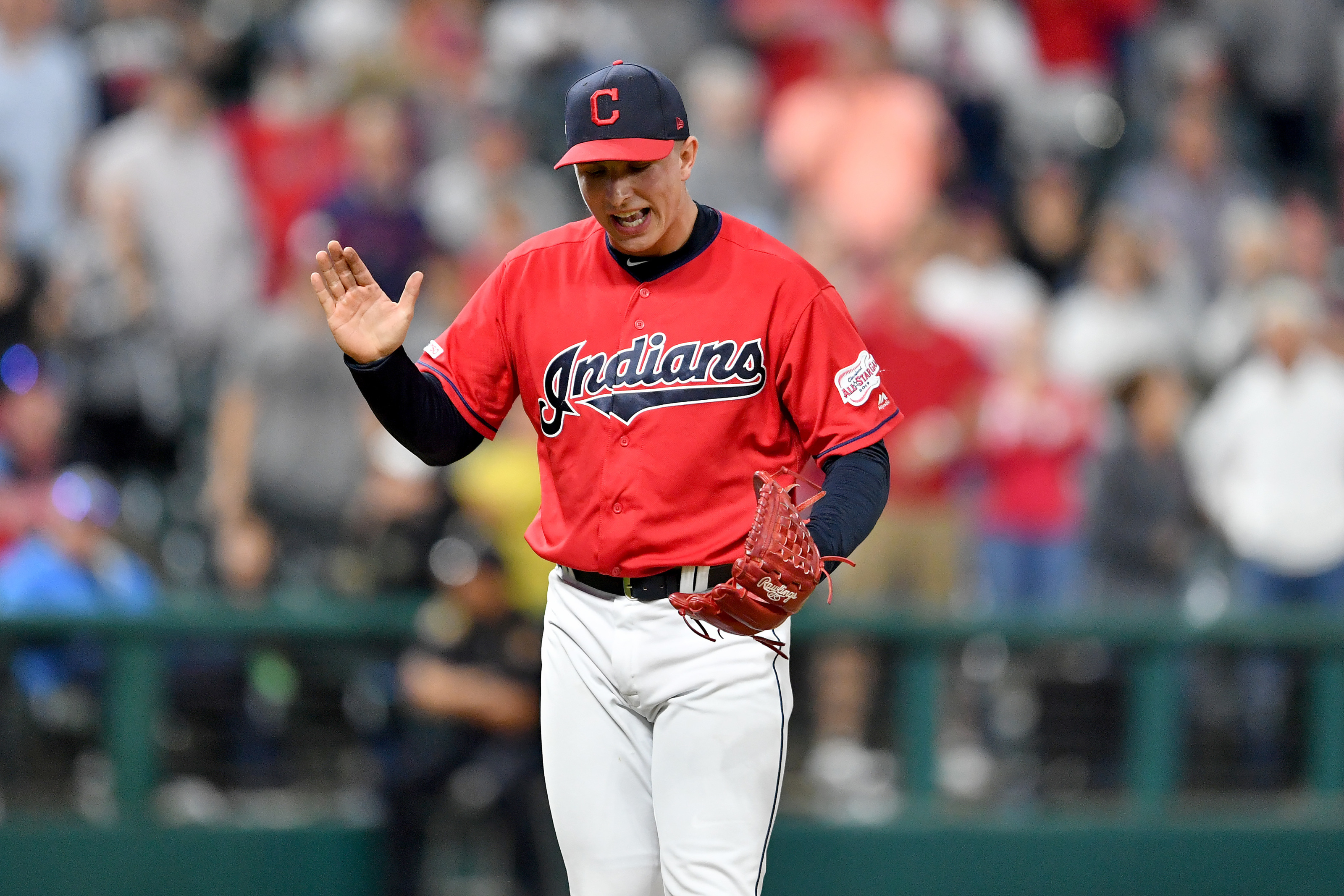 Cleveland Indians 2020 Spring Training: 5 players whose stock is up