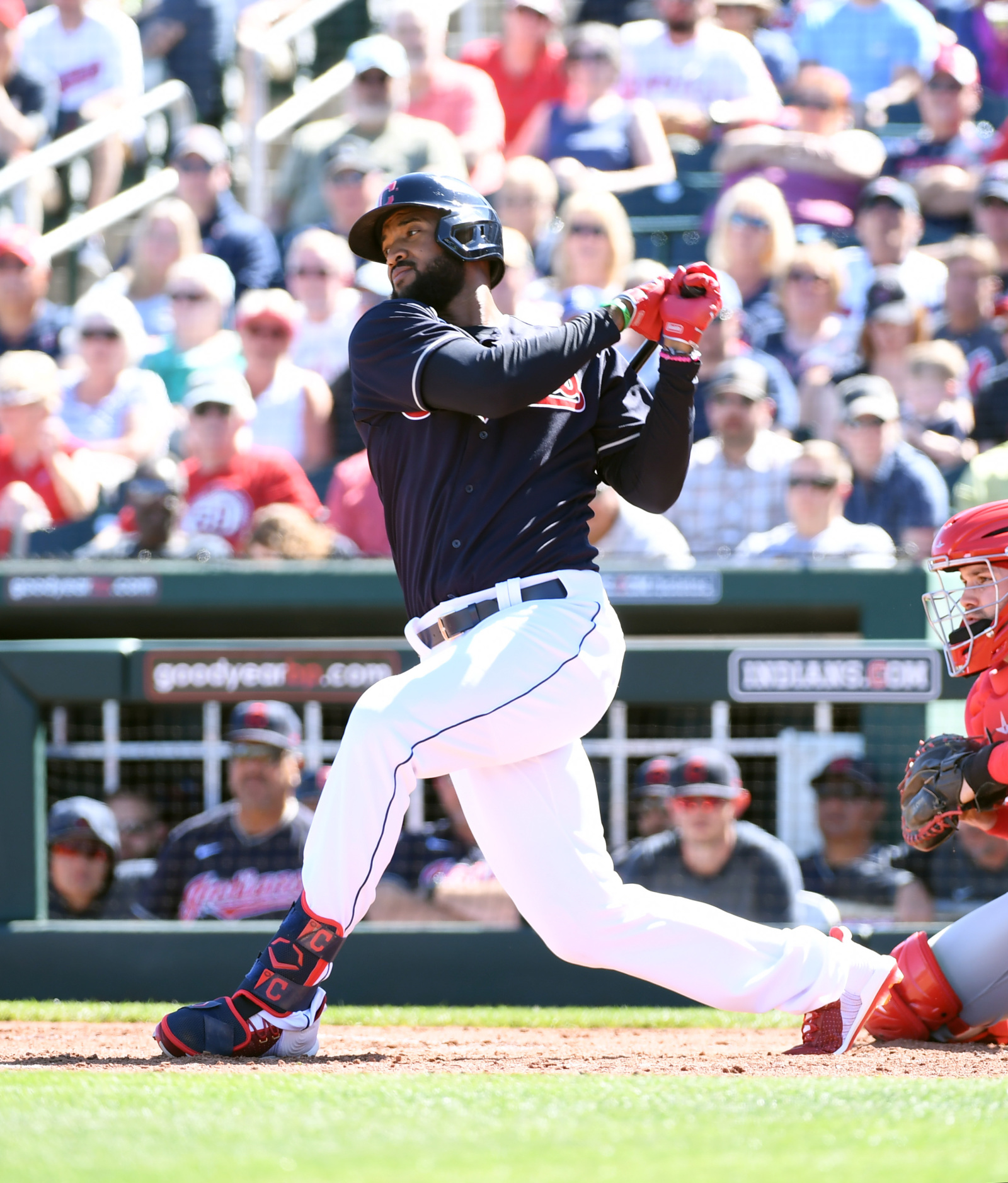 Cleveland Indians: 3 players who had a bad spring