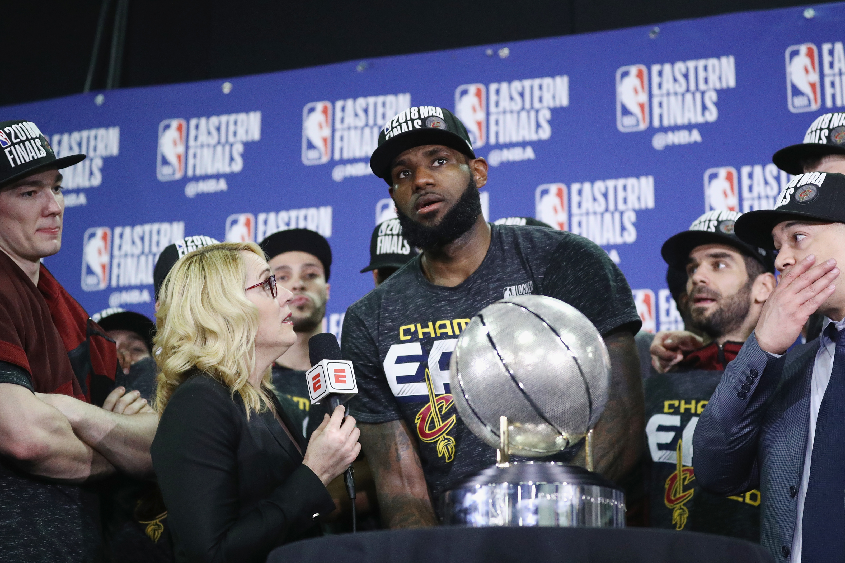 Cavs: Why LeBron James will end the GOAT debate