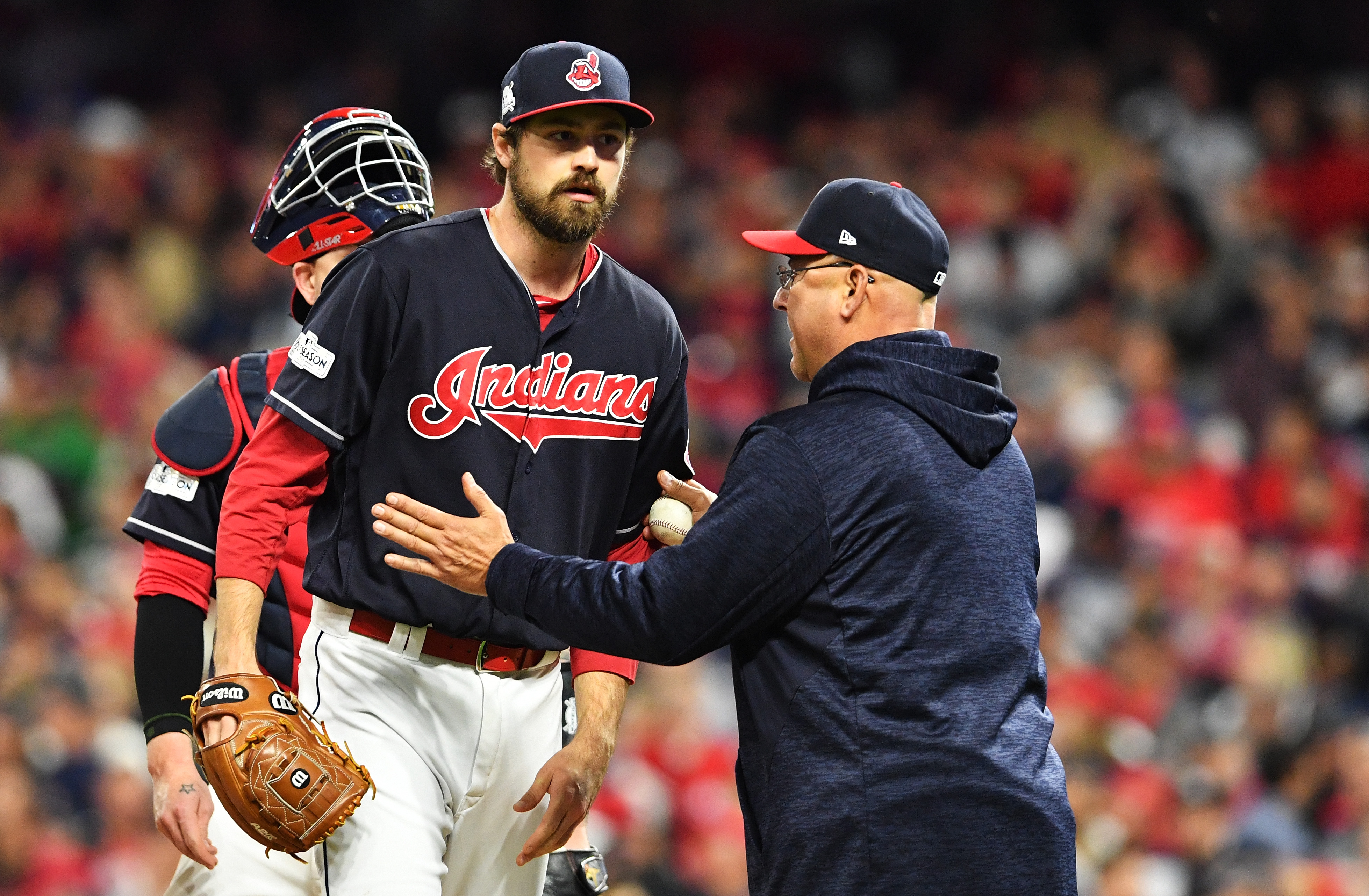 9 moves the cleveland indians must make this offseason - Cleveland indians pictures ...