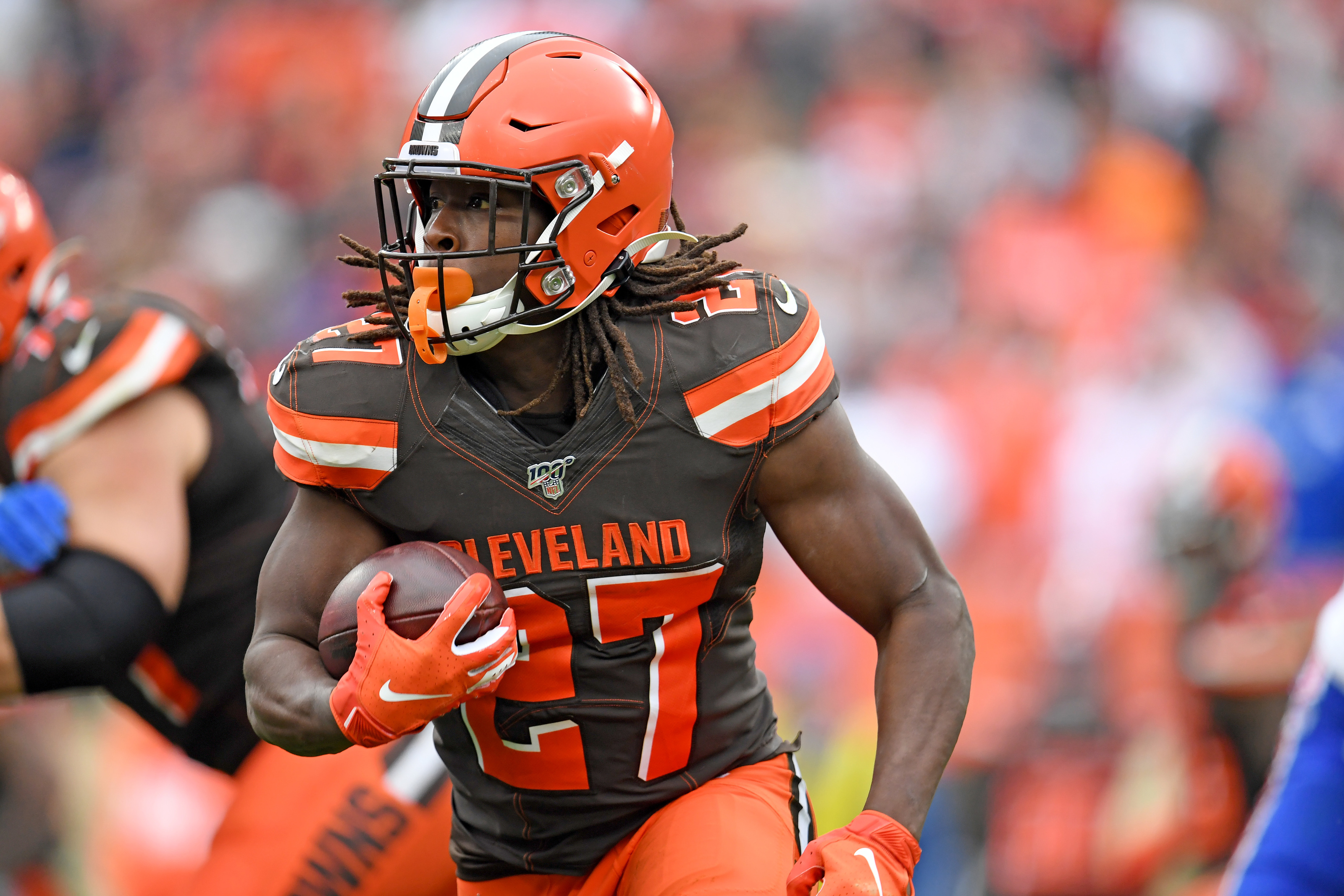 Browns vs. Steelers Final Score: Cleveland wins 21-7 on
