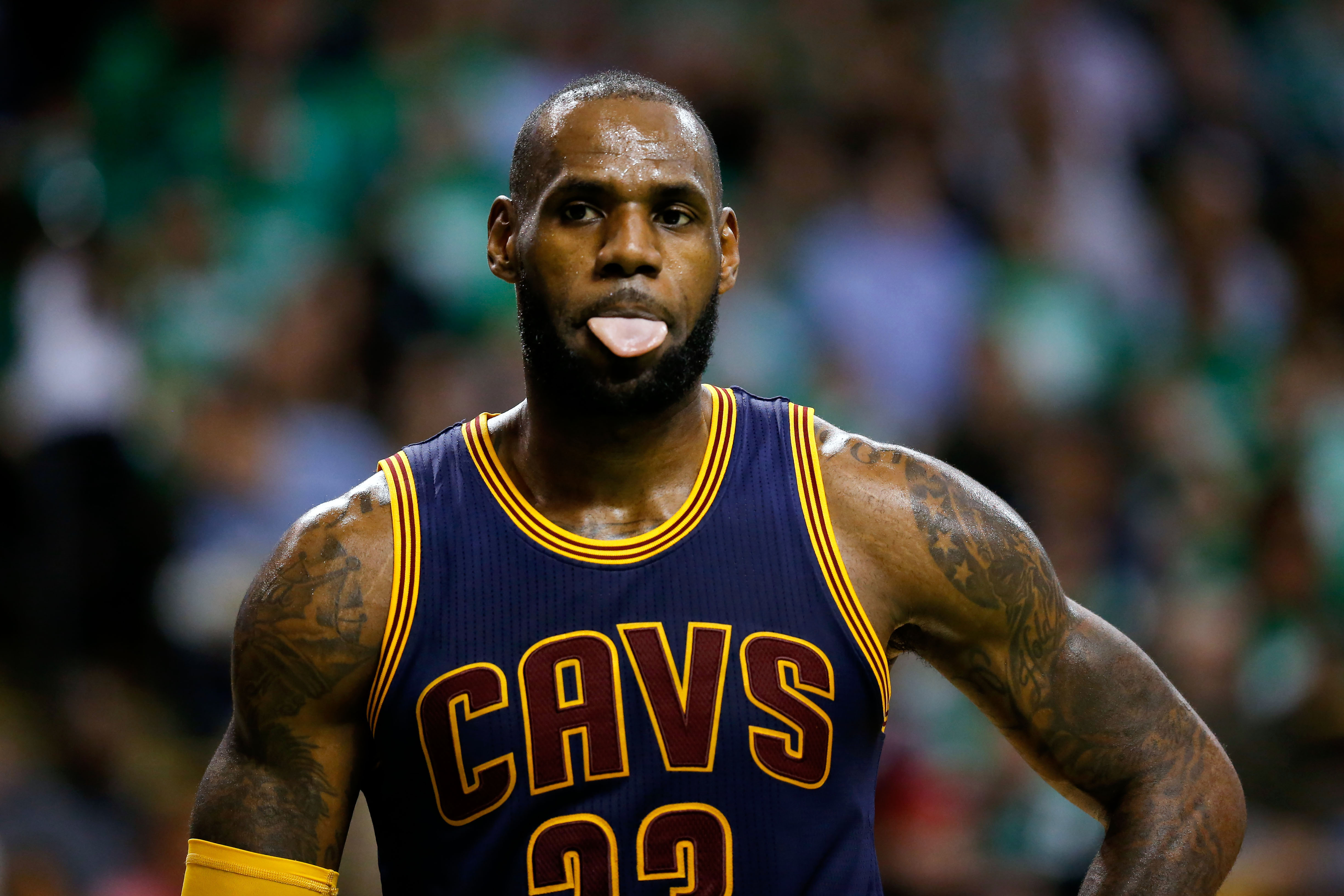 2017 NBA Finals: 5 reasons the Cleveland Cavaliers will ...