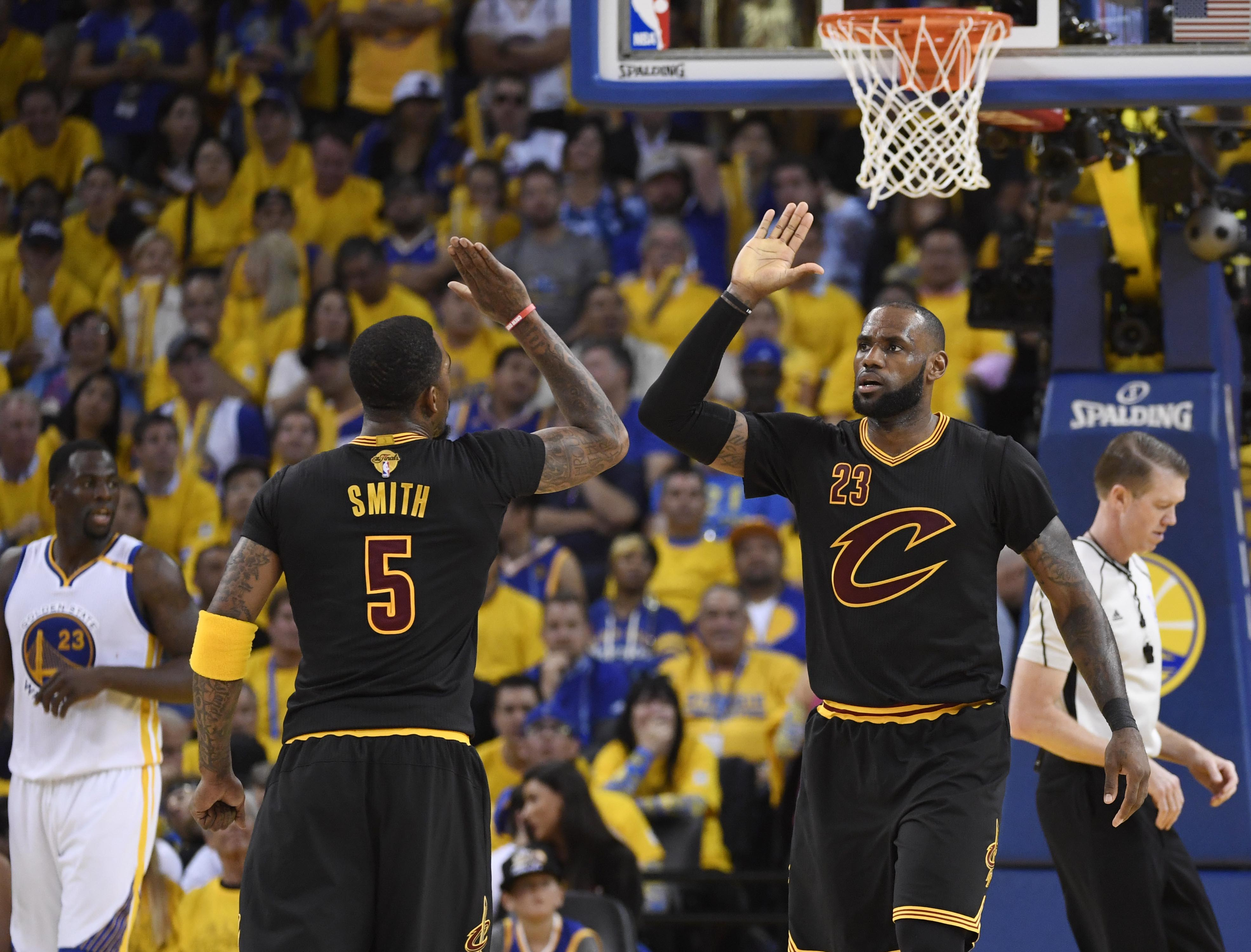 6 Offseason Moves The Cleveland Cavaliers Must Make To